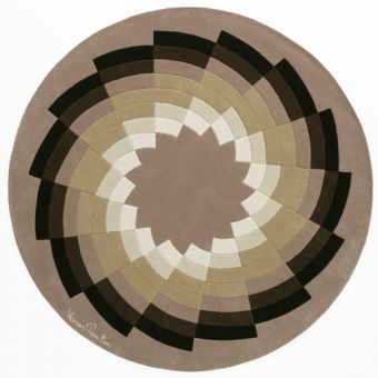 Vp Diamond Carpet Design Panton Verner Designer Carpets