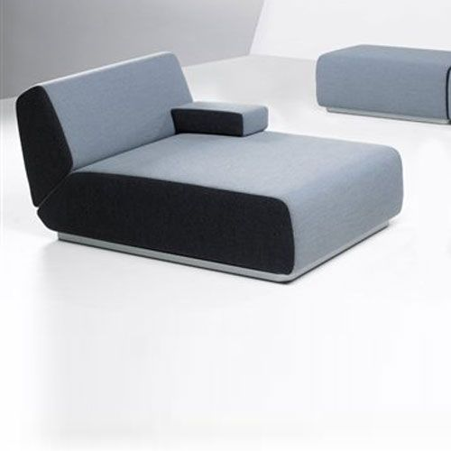 Chaiselongue design  chaise longue- design Patrick Norguet- Artifort