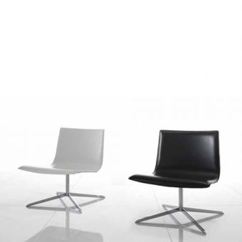 Ice lounge chair- design Alessandro Andreucci e Christian Hoisl - Alivar