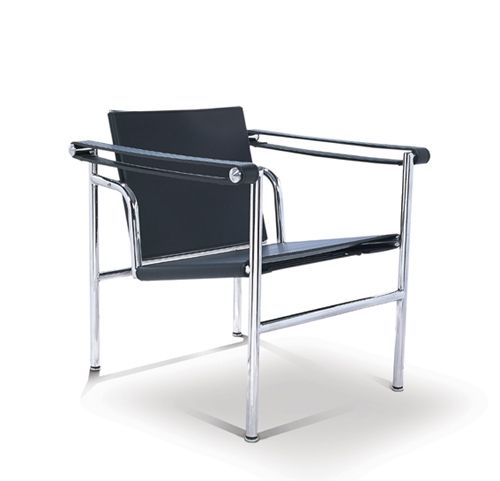 LC1 Chair - design Le Corbusier - Archistardesign
