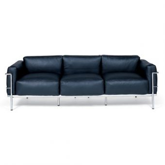 Grand Confort Soft  Sofa - design Le Corbusier - Archistardesign