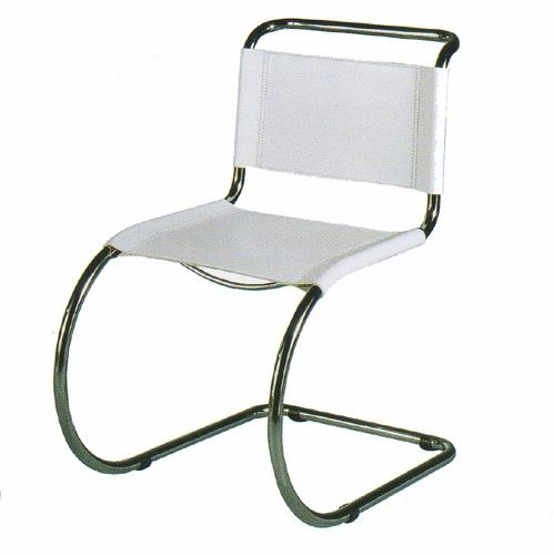 Mr Chair   Design Ludwig Mies Van Der Rohe   Archistardesign