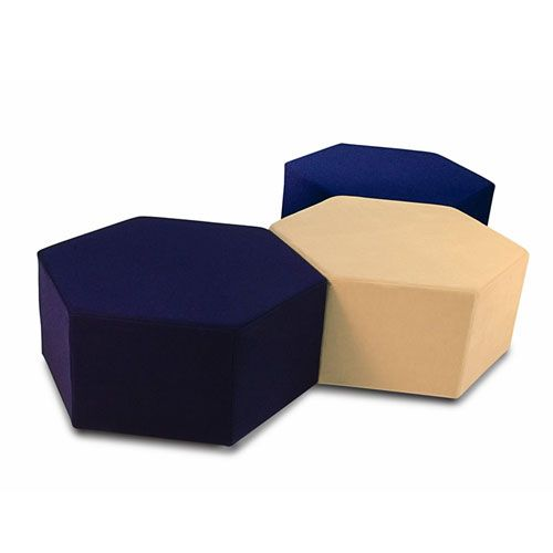 Esa pouf design kazuhide takahama bline for Pouf design contemporain